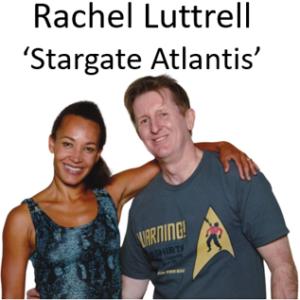 Rachel Luttrell 1